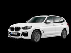 2019 BMW X3 sDRIVE 18d M Sport (G01) Gauteng