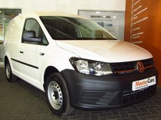 2019 Volkswagen Caddy 1.6i (81KW) F/C P/V Gauteng