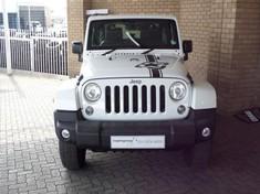 2015 Jeep Wrangler Sahara 3.6l V6 At 2dr  Gauteng Johannesburg_1