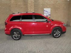 2015 Dodge Journey 3.6 V6 CrossRoad Gauteng Johannesburg_2
