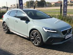 2019 Volvo V40 CC D3 Inscription Geartronic Gauteng