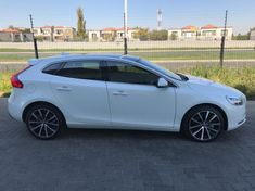 2019 Volvo V40 D3 Inscription Geartronic Gauteng Johannesburg_2