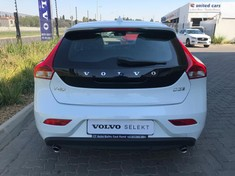 2019 Volvo V40 D3 Inscription Geartronic Gauteng Johannesburg_3