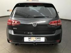2014 Volkswagen Golf VII GTi 2.0 TSI DSG Gauteng Centurion_1