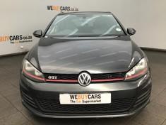 2014 Volkswagen Golf VII GTi 2.0 TSI DSG Gauteng Centurion_3