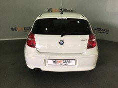 2011 BMW 1 Series 118i At e87  Kwazulu Natal Durban_1