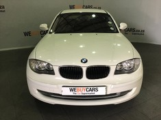 2011 BMW 1 Series 118i At e87  Kwazulu Natal Durban_3