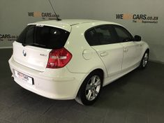 2011 BMW 1 Series 118i At e87  Kwazulu Natal Durban_4