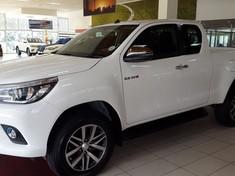 2020 Toyota Hilux 2.8 GD-6 RB Raider 4X4 Auto P/U E/CAB Kwazulu Natal