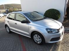 2018 Volkswagen Polo Vivo 1.4 Trendline 5-Door Western Cape Stellenbosch_0