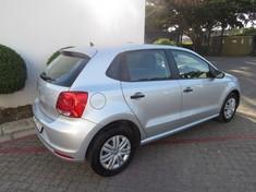 2018 Volkswagen Polo Vivo 1.4 Trendline 5-Door Western Cape Stellenbosch_2
