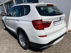 2014 BMW X3 xDRIVE20d Auto Gauteng Johannesburg_3