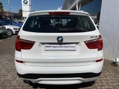 2014 BMW X3 xDRIVE20d Auto Gauteng Johannesburg_4
