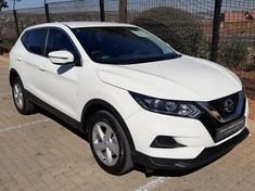 2018 Nissan Qashqai 1.5 dCi Acenta Gauteng