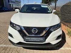 2018 Nissan Qashqai 1.5 dCi Acenta Gauteng Johannesburg_3