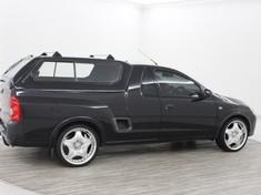 2006 Opel Corsa Utility 1.4i Club Pu Sc  Gauteng Boksburg_1