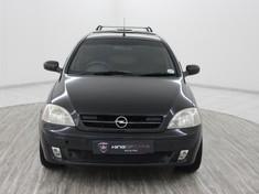 2006 Opel Corsa Utility 1.4i Club Pu Sc  Gauteng Boksburg_4