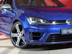 2014 Volkswagen Golf GOLF VII 2.0 TSI R DSG North West Province Klerksdorp_1