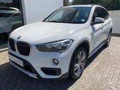 2016 BMW X1 sDRIVE20d Auto Gauteng Johannesburg_0