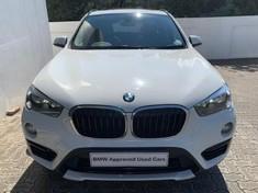 2016 BMW X1 sDRIVE20d Auto Gauteng Johannesburg_1