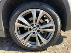 2016 BMW X1 sDRIVE20d Auto Gauteng Johannesburg_4