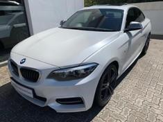 2018 BMW 2 Series M240i Auto Gauteng