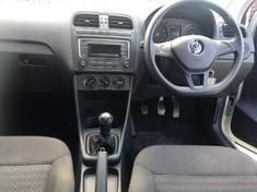 2018 Volkswagen Polo Vivo 1.4 Trendline 5-Door Gauteng Centurion_1