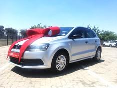 2018 Volkswagen Polo Vivo 1.4 Trendline 5-Door Gauteng Centurion_2