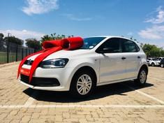 2018 Volkswagen Polo Vivo 1.4 Trendline 5-Door Gauteng Centurion_3