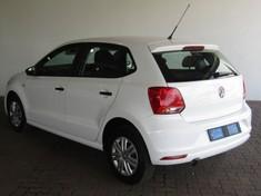 2018 Volkswagen Polo Vivo 1.4 Trendline 5-Door Kwazulu Natal Pietermaritzburg_2