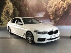 2019 BMW 5 Series 520i M Sport Auto (G30) Gauteng