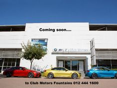 2019 BMW 3 Series 318i M Sport Auto Gauteng
