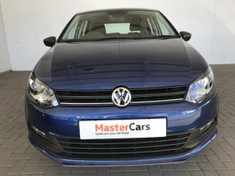 2019 Volkswagen Polo Vivo 1.4 Trendline 5-Door Northern Cape Kimberley_0
