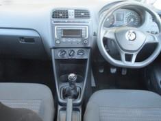 2018 Volkswagen Polo Vivo 1.4 Trendline 5-Door Mpumalanga Nelspruit_2