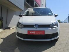 2018 Volkswagen Polo Vivo 1.4 Trendline 5-Door Mpumalanga Nelspruit_3