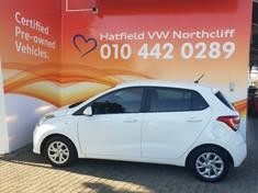 2018 Hyundai i10 Grand i10 1.0 Motion Gauteng Randburg_4
