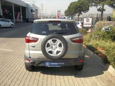2016 Ford EcoSport 1.5TiVCT Ambiente Gauteng Johannesburg_3