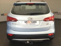 2013 Hyundai Santa Fe R2.2 Awd Elite 7s At  Gauteng Centurion_1