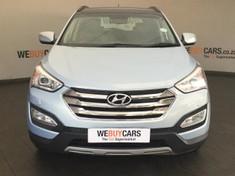 2013 Hyundai Santa Fe R2.2 Awd Elite 7s At  Gauteng Centurion_3