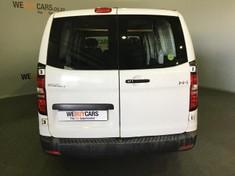 2012 Hyundai H1 2.5 Crdi Ac Fc Pv At  Gauteng Centurion_1