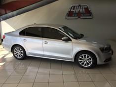2014 Volkswagen Jetta Vi 1.6 Tdi Comfortline  Mpumalanga