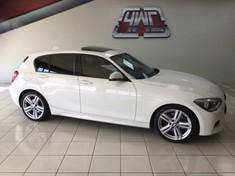2013 BMW 1 Series 125i M Sport Line 5dr A/t (f20)  Mpumalanga