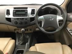2012 Toyota Fortuner 2.5d-4d Rb  Gauteng Centurion_2