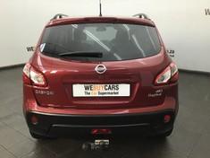 2014 Nissan Qashqai 1.5 Dci Acenta  Gauteng Centurion_1