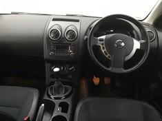 2014 Nissan Qashqai 1.5 Dci Acenta  Gauteng Centurion_2