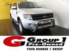 2013 Ford Ranger 2.2tdci Xl P/u D/c  Western Cape