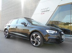 2019 Audi A3 SPORTBACK 2.0 TFSI STRONIC North West Province