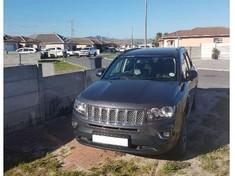 2015 Jeep Compass 2.0 LTD Auto Western Cape