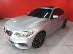 2015 BMW 2 Series 220D M Sport Auto Gauteng