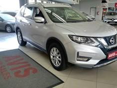 2018 Nissan X-Trail 2.5 Acenta 4X4 CVT Kwazulu Natal Umhlanga Rocks_0